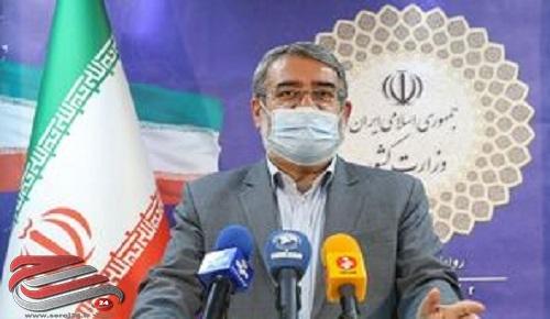 هرکشوری به جای ایران بود توان مقاومت را از دست می داد