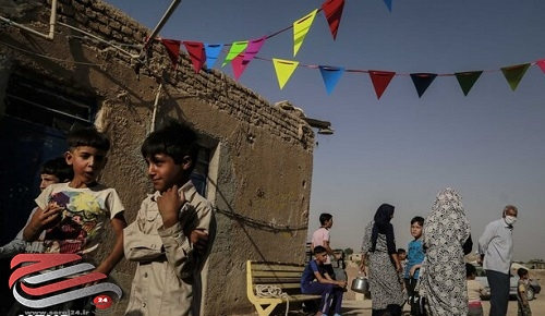 اهدای ۱۵ هزار تبلت به دانش آموزان مناطق محروم