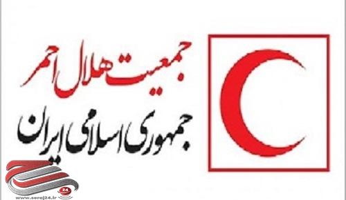 اعلام آمادگی هلال احمر ایران برای کمک به حادثهدیدگان انفجار در لبنان