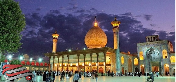 برگزاری ویژه برنامه عید غدیر در حرم شاهچراغ و پخش زنده از شبکه یک
