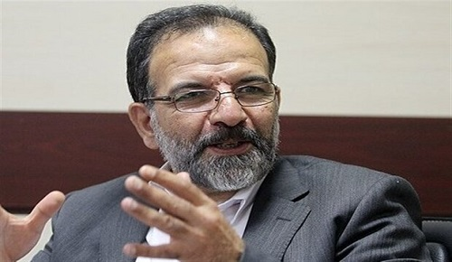ایران باید باشگاه کمک به لبنان را تشکیل دهد