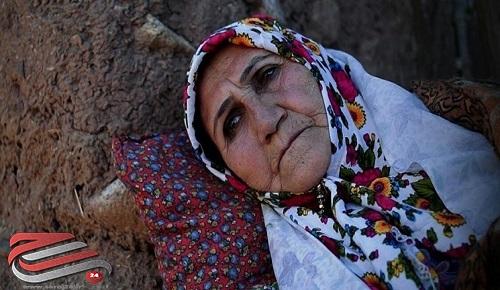 «حاوار»، حکایت ۳۵ سال چشمانتظاری مادر شهید