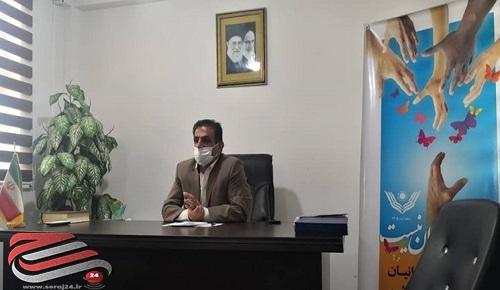 فراهم سازی آزادی 137 زندانی غیرعمد مازندران