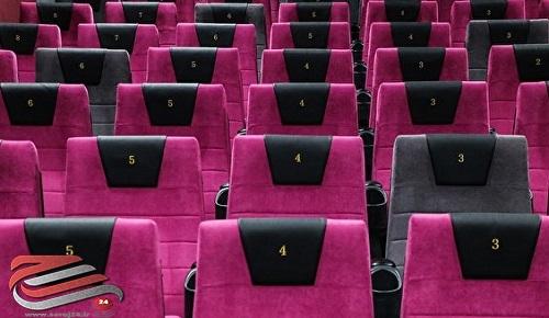 شایسته:سینماها به مناسبت ایام محرم ۱۱ روز تعطیل میشوند