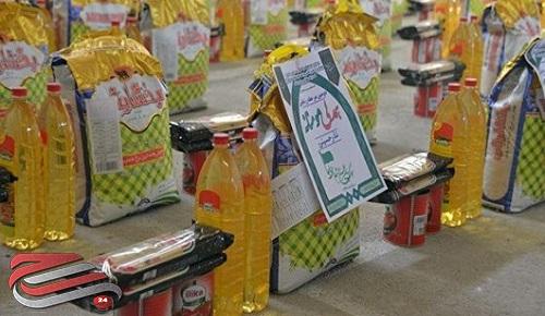 توزیع 4350 بسته حمایتی در رزمایش کمک مومنانه در استان مرکزی