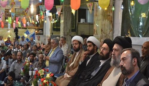 جشن مباهله در کدام نقاط تهران برگزار میشود