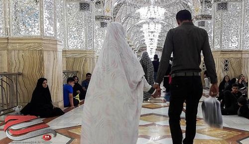 نگرش دانشجویان متأهل نسبت به ازدواج