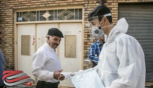 راه اندازی پویش «نذر سلامتی» برای مبارزه با ویروس کرونا