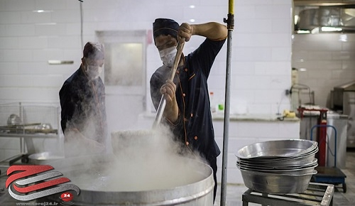 ۷۲ آشپزخانه اطعام حسینی در خراسان شمالی راهاندازی میشود
