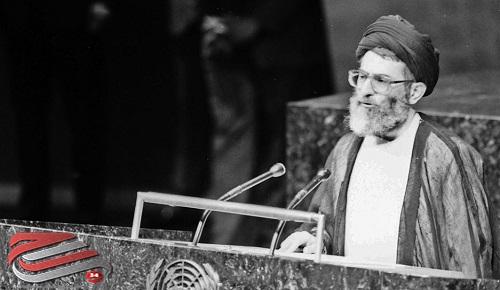 تلاش آمریکا برای شکست ایران در جنگ تحمیلی