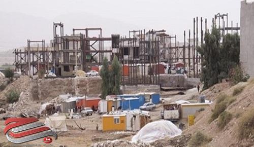 کمکهای بشردوستانه جهانی به زلزلهزدگان کرمانشاه