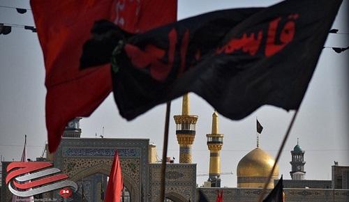 دستورالعمل مراسم عزاداری هیئات مذهبی در حرم مطهر رضوی اعلام شد
