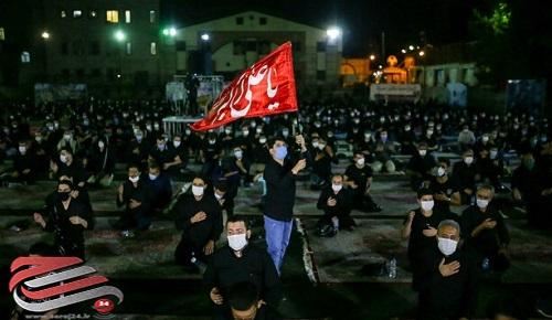 مکانهای برگزاری عزاداری ماه محرم در همدان معرفی شدند