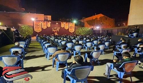 برگزاری عزاداری ایام محرم توسط ۵۰۰ هیئت مذهبی در استان ایلام