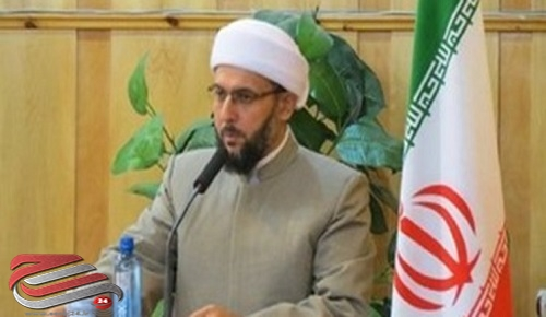 توافق امارات با اسرائیل ظلم بزرگ در حق مسلمانان است