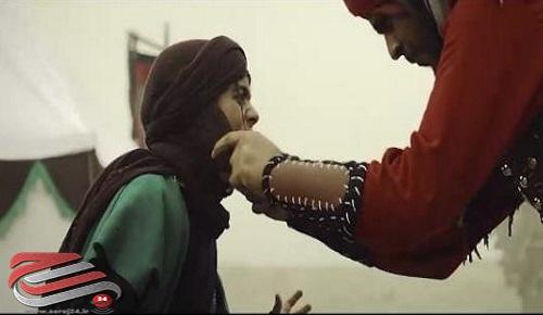 یانورام من، نماهنگ ویژه شبسوم ماه محرم+فیلم