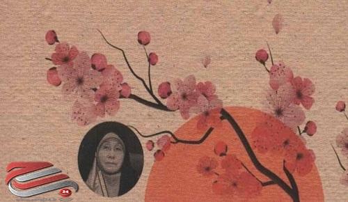 کتاب زندگی مادر ژاپنی شهید دفاع مقدس به چاپ 6 رسید