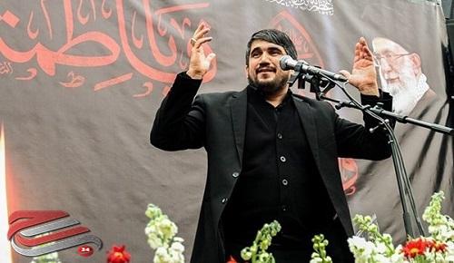 به یاد حاج محمد باقر منصوری ، ذاکر اهل بیت+فیلم