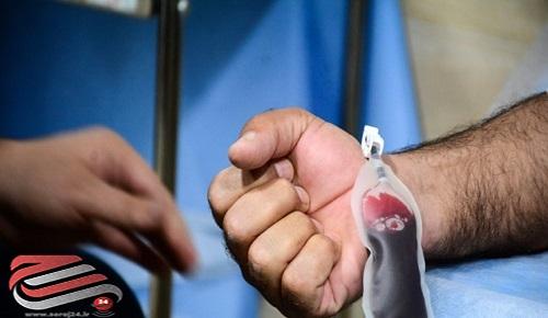 راهاندازی پویش نذر خون در استان از تاسوعا تا اربعین حسینی