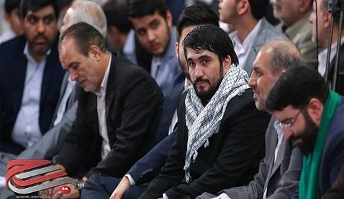 فیلم/به یاد حاج محمد باقر منصوری