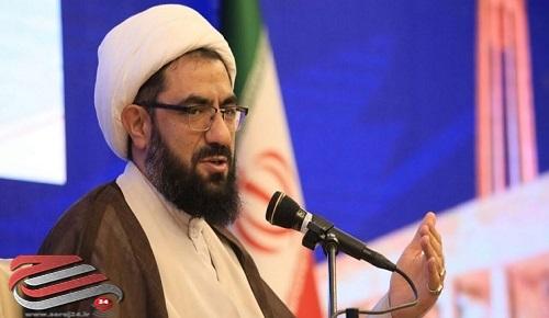«امام» حافظ نظام اجتماعی و عزت جامعه اسلامی است