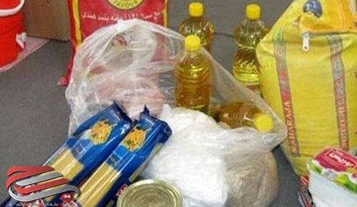 توزیع 30 هزار سبد معیشتی در طرح «ایران همدل- اطعام حسینی»