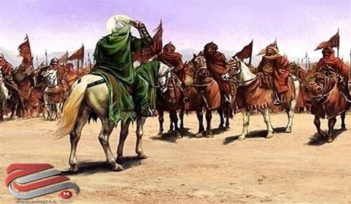 فیلم/گزیدهای از مراسم هیأت یافاطمةالزهرا، بابل/ حاج محمدرضا بذری
