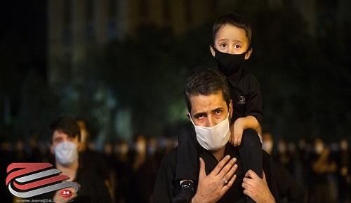 اجرای طرح خادمیاران حسینی در هیئات بزرگ مذهبی قم