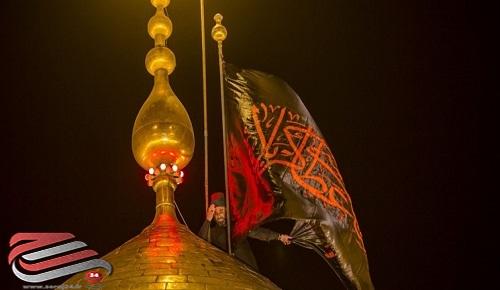 توزیع نذورات در هیاتهای حسینی نهاوند ممنوع است