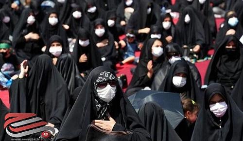 شیعیان جهان در روز عاشورا در سایه کرونا عزاداری کردند