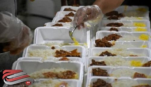 توزیع 600 هزار پرس غذای گرم در بین نیازمندان آذربایجانشرقی