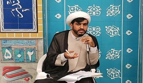 ۱۳۰ هزار عدد ماسک بین هیئتهای مذهبی استان قزوین توزیع شد