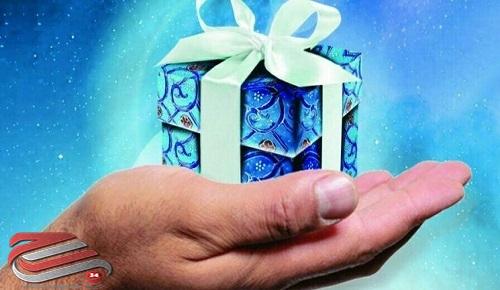 توزیع بستههای معیشتی به ارزش بیش از ۳ میلیارد ریال در محمودآباد