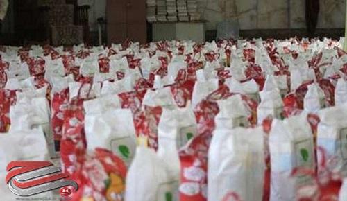 ۳۱ هزار و ۲۰۰ بسته کمک های مومنانه در بوشهر توزیع شد