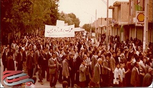 بازخوانی حادثه خونین محرم 57 در اصفهان و نجف آباد