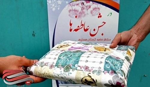 تبلور «شور حسینی و مهر دانش آموزی» در آستانه شروع مدارس بوشهر
