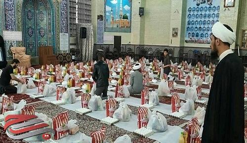 جهاد فرهنگی در حاشیه شهر