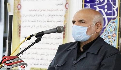 اداره کشور نیازمند فرهنگ جهادی رئیسعلی است