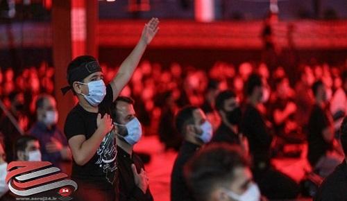 روایت عشق و شیدایی در کوچه پس کوچههای عاشورایی مازندران