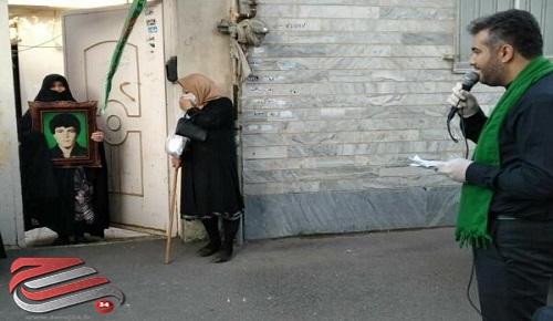 راه اندازی حسینیه سیار دهه دوم محرم در شهرهای گیلان