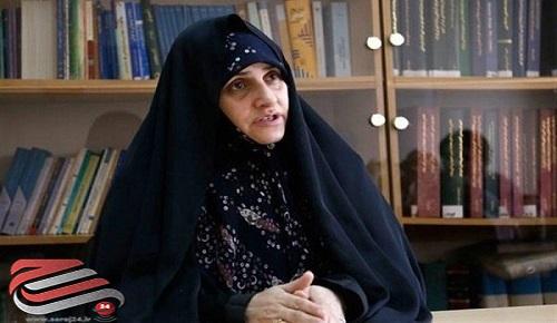 زنان ایرانی مسئولیت تاریخی خود را درک کنند