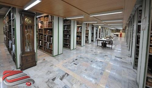 کتابخانههای آستان قدس رضوی  بازگشایی شدند