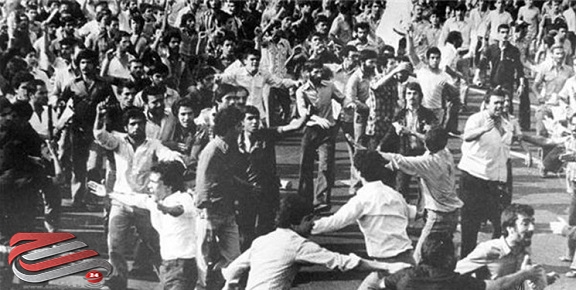 روزی که وارد مسجد شدند و زنان را به گلوله بستند