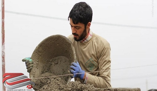 شهیدی که پای جوانان را به اردوهای جهادی باز کرد