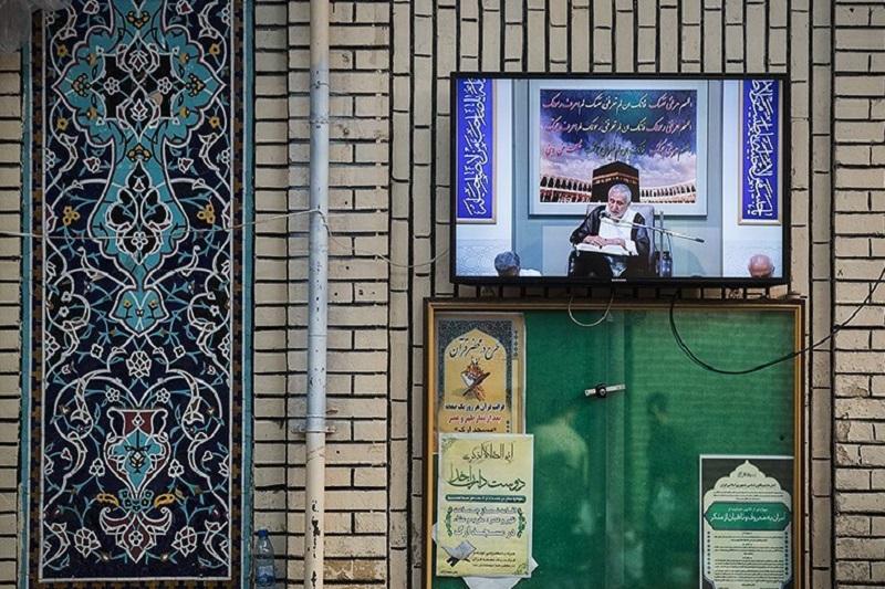 مراسم عزاداری دهه سوم مسجد ارک تهران اعلام شد