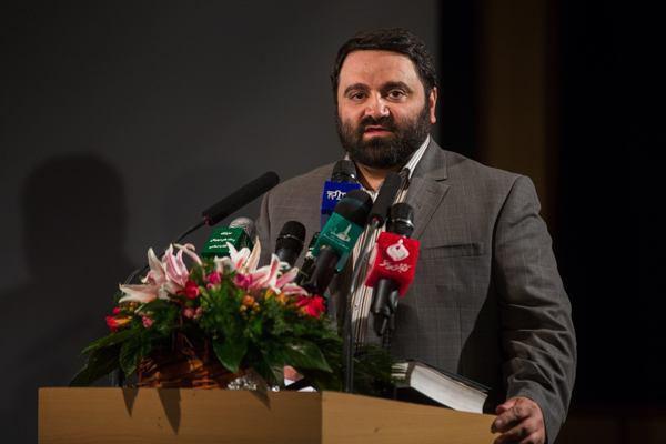 حمایت مسئول سازمان فضای مجازی سراج از استاد علیرضا پناهیان