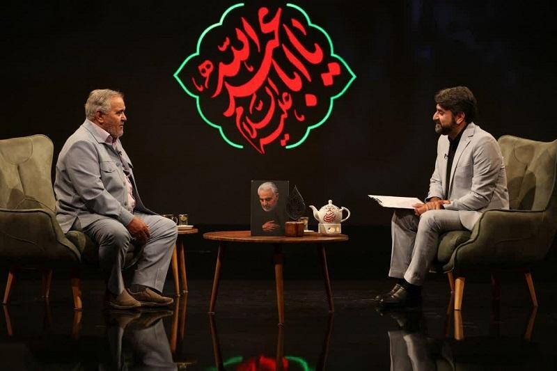 هیأت و امام حسین(ع) سپر مقاوم در برار دشمنان جمهوری اسلامی هستند