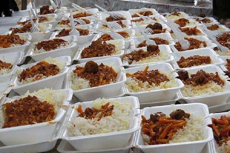 نذر ۶ میلیون غذا ی گرم به نیت شهید «قاسم سلیمانی»