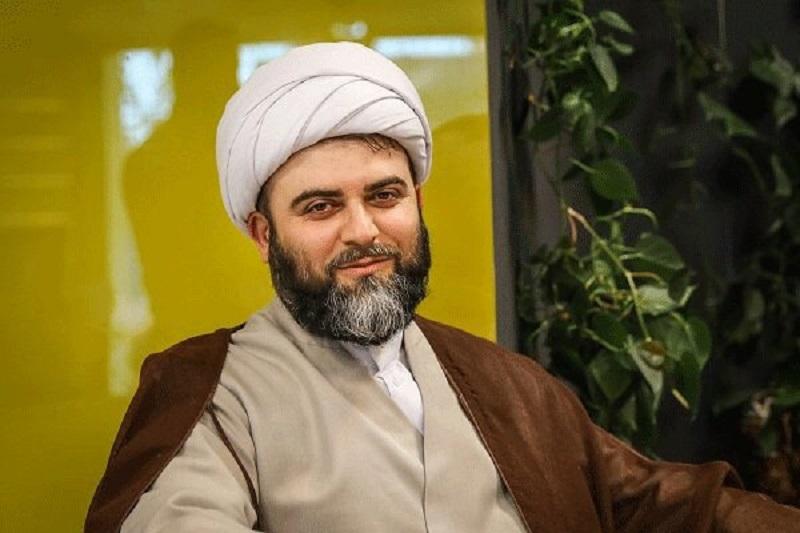 تبریک حجتالاسلام قمی به نماینده جدید ولی فقیه در بنیاد مسکن
