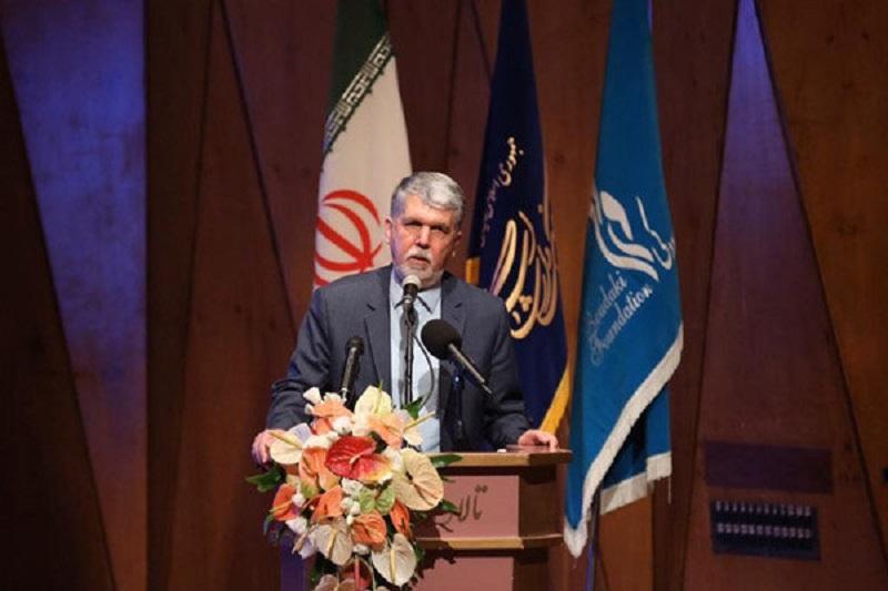 استفاده از صحیفه سجادیه در گام دوم انقلاب اسلامی